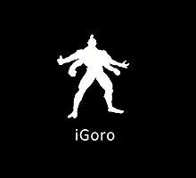 iGoro by MammothMixups