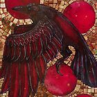 Corvus by Lynnette Shelley