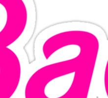 Bae Sticker