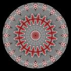 Repeat Kaleidoscope Pattern 01 by fantasytripp