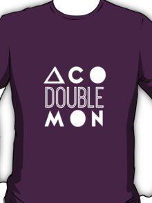 C-O-DOUBLE-M-O-N T-Shirt