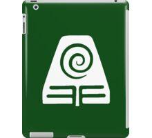 Earthbender 3 iPad Case/Skin