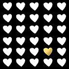 Golden Heart by Leah Flores