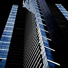 Eureka Tower by John Holding