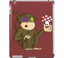 Magic Monkey iPad Case/Skin