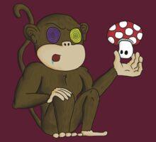 Magic Monkey by PowerMonkey