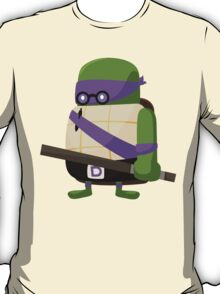 Donatello in Disguise T-Shirt