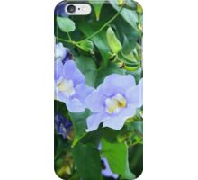 Time For Spring - Floral Art By Sharon Cummings iPhone Case/Skin