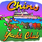 Chino Yacht Club by johndunn