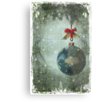Peace on earth... Metal Print