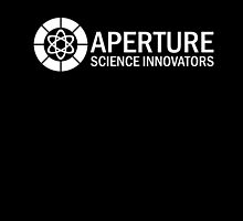 Aperture Science by monsterdesign