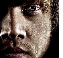 Ron Weasley by xiibalba
