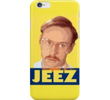 Kip iPhone Case/Skin