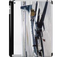 Britannia iPad Case/Skin