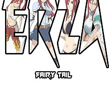 Erza WordPay by AnchorPaint