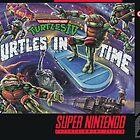 Turtles In Time! by MrPoop