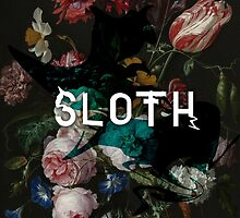 sloth by set-in-darkness