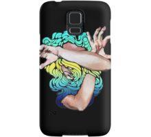 Wallflower (Social Disease Original) Samsung Galaxy Case/Skin