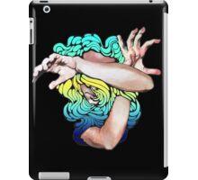 Wallflower (Social Disease Original) iPad Case/Skin