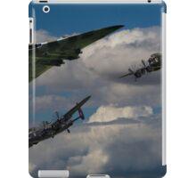 Avro 3Sisters iPad Case/Skin