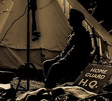 WW2 Home Guard by ncp-photography