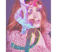 Lindsay Lohan (ⓨⓢⓛ) by YoungLolita