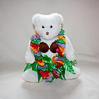 Teddy from Hawaii by AnnDixon