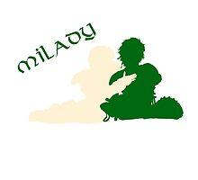 Milady by Astrid-of-berk