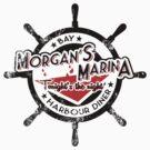 Morgan's Marina (inverted) by heythisisBETH