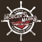 Morgan's Marina by heythisisBETH