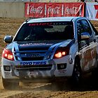 TEAM D-MAX ADELAIDE SHOW 2014 by JAMES LEVETT