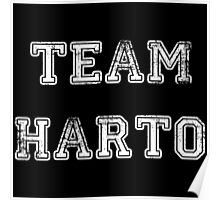Hannah Hart - 'Team Harto' Poster