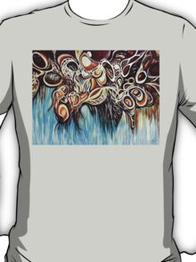 """""""Twisted Harvest"""" T-Shirt"""
