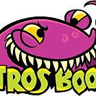 Team Ultros Boogie by Kari Fry