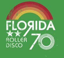 Florida Roller Disco  Kids Clothes