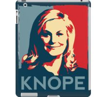 KNOPE We Can iPad Case/Skin