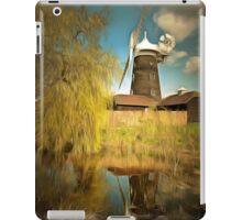 Wray Common Windmill Reigate iPad Case/Skin