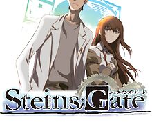 Steins;Gate by Phoenix772