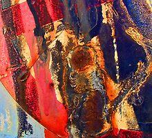 Batavia abstraction 6 by Jean-François Dupuis