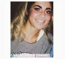 Marina Lambrini Diamandis by sugarpinks