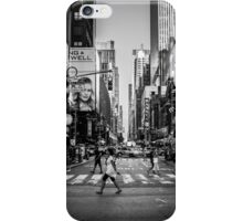 Crosswalk iPhone Case/Skin