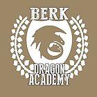 Berk Dragon Academy Tee by thisisbrooke