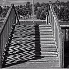 Lake Tuggeranong, Canberra, Australian Capital Territory (4) by Wolf Sverak