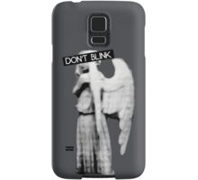 [Doctor Who] Don't Blink - Angel Samsung Galaxy Case/Skin