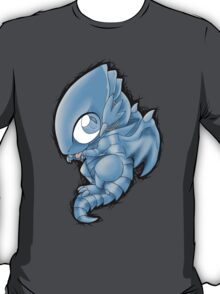 Blue Eyes Chibi Dragon T-Shirt