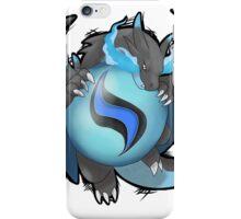 Team Mega Charizard X iPhone Case/Skin