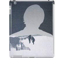 Meet Me In Montauk iPad Case/Skin