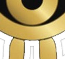 Yugioh, Millenium Symbol Sticker