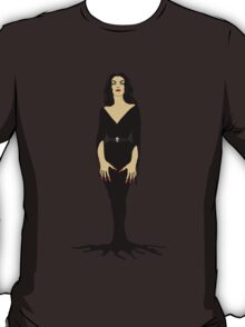 vampira fog T-Shirt