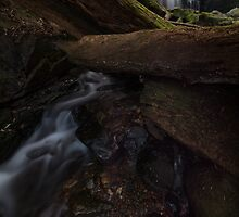 Strickland Falls by KearaE